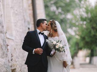Le nozze di Floriana e Ivan 3