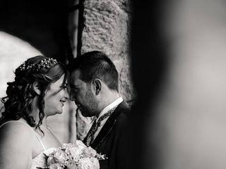 Le nozze di Maria Concetta  e Daniele Rosario  1