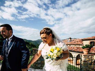 Le nozze di Maria Concetta  e Daniele Rosario  2