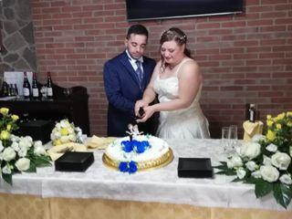 Le nozze di Maria Concetta  e Daniele Rosario  3