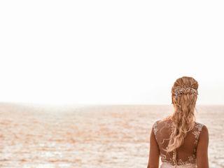Le nozze di Jennifer e Salvo 2