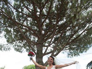 Le nozze di Serena e Alessio 1