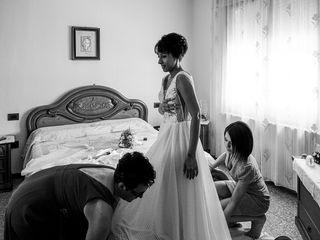 Le nozze di Maria Grazia e Andrea 3
