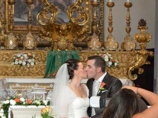Le nozze di Fabio e Giorgia 1
