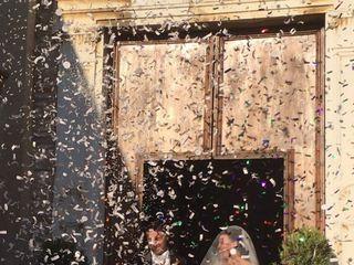 Le nozze di Fabio e Giorgia 2