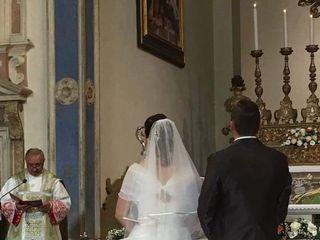 Le nozze di Fabio e Giorgia 3