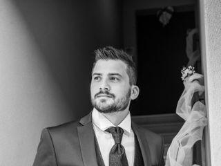 Le nozze di Antonio e Tiziana 3