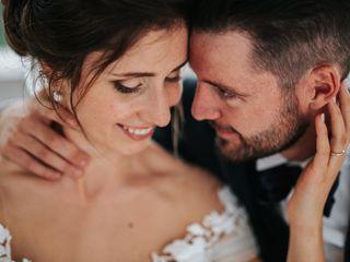 Le nozze di Nevisa e Luca
