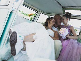Le nozze di Elenia e Fabio 1