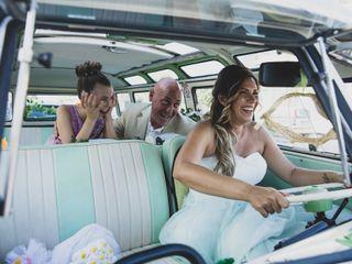 Le nozze di Elenia e Fabio 2