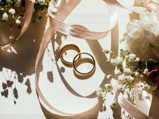 Le nozze di Annamaria e Gino 1
