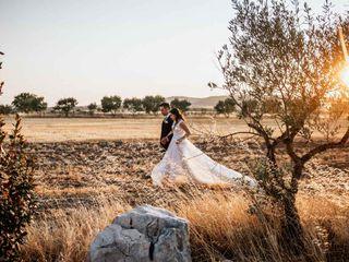 Le nozze di Annamaria e Gino