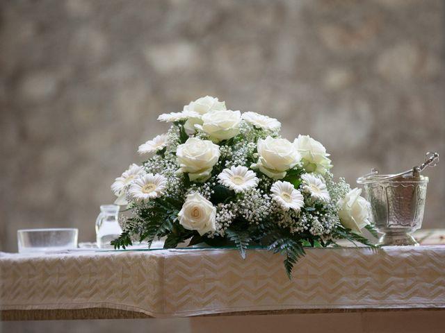 Il matrimonio di Simone e Laura a Baselga di Pinè, Trento 1