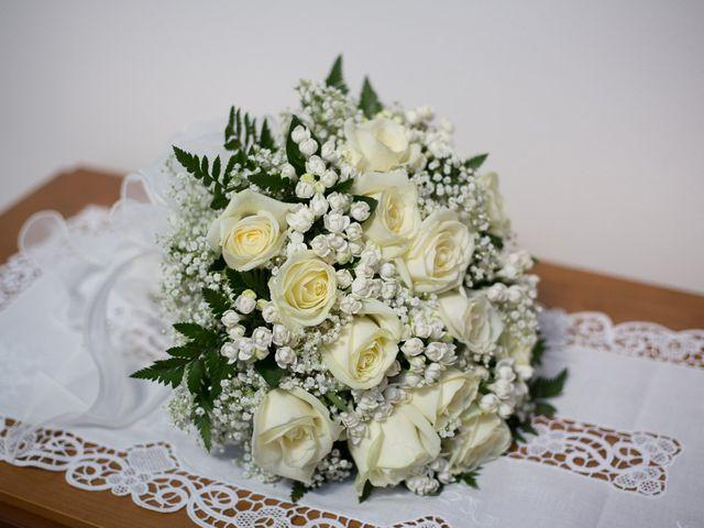 Il matrimonio di Simone e Laura a Baselga di Pinè, Trento 3