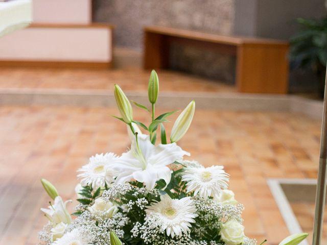 Il matrimonio di Simone e Laura a Baselga di Pinè, Trento 4