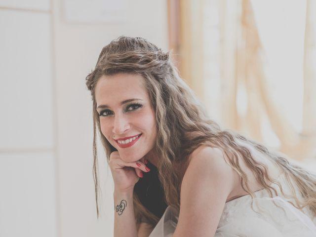 Il matrimonio di Mirko e Annalisa a Calcio, Bergamo 12