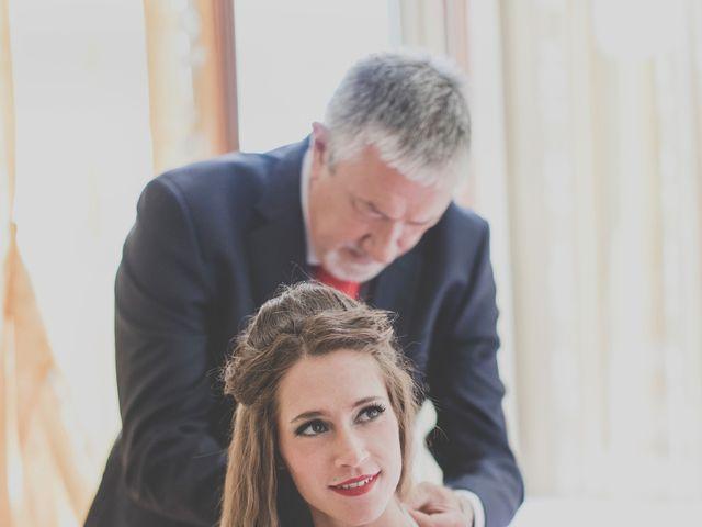 Il matrimonio di Mirko e Annalisa a Calcio, Bergamo 14