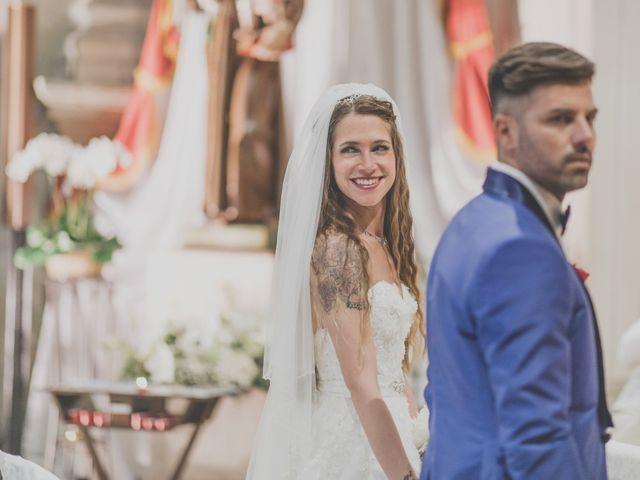 Il matrimonio di Mirko e Annalisa a Calcio, Bergamo 18