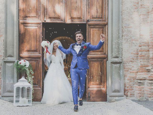 Il matrimonio di Mirko e Annalisa a Calcio, Bergamo 24
