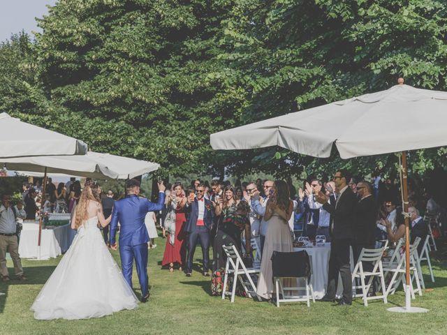 Il matrimonio di Mirko e Annalisa a Calcio, Bergamo 26