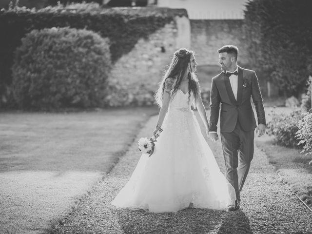 Il matrimonio di Mirko e Annalisa a Calcio, Bergamo 28