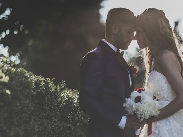 Il matrimonio di Mirko e Annalisa a Calcio, Bergamo 30