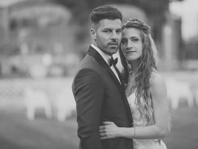 Il matrimonio di Mirko e Annalisa a Calcio, Bergamo 34