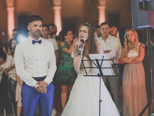 Il matrimonio di Mirko e Annalisa a Calcio, Bergamo 40