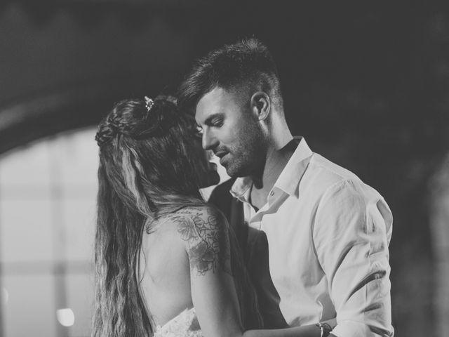 Il matrimonio di Mirko e Annalisa a Calcio, Bergamo 44