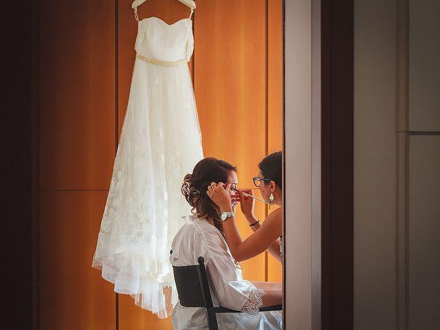 Il matrimonio di Paolo e Valentina a Gattico, Novara 3
