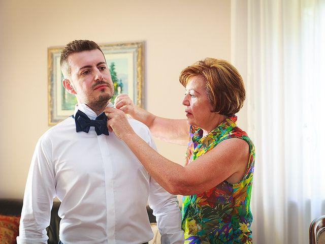 Il matrimonio di Paolo e Valentina a Gattico, Novara 4