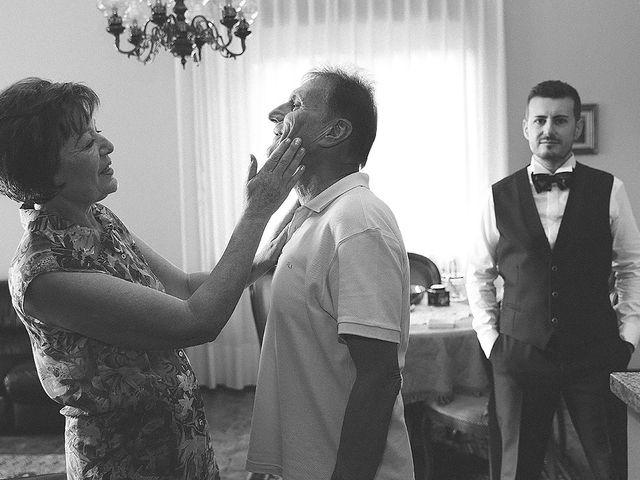 Il matrimonio di Paolo e Valentina a Gattico, Novara 6