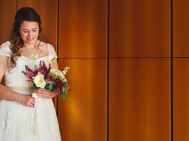 Il matrimonio di Paolo e Valentina a Gattico, Novara 10