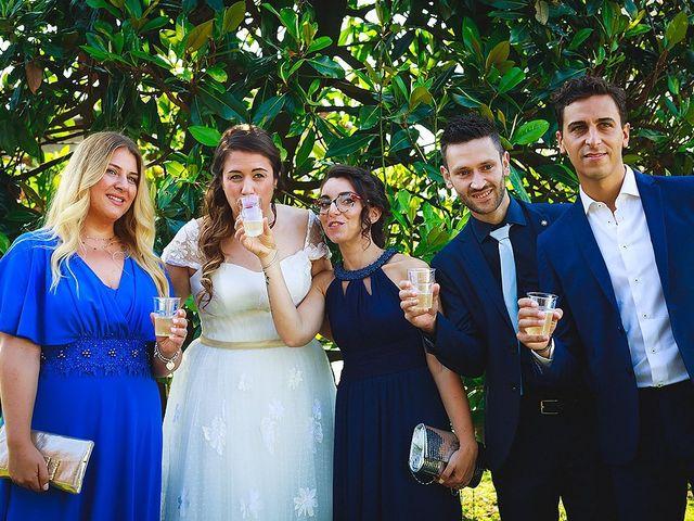 Il matrimonio di Paolo e Valentina a Gattico, Novara 11