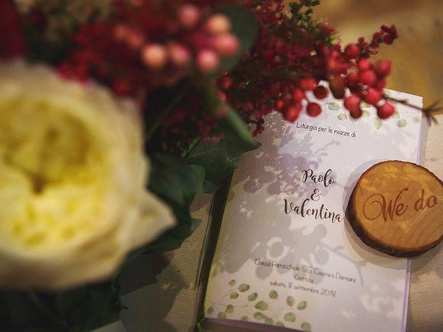 Il matrimonio di Paolo e Valentina a Gattico, Novara 20