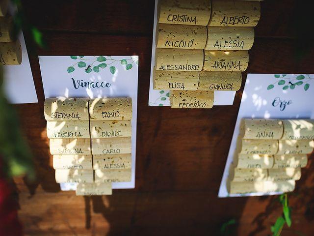 Il matrimonio di Paolo e Valentina a Gattico, Novara 33