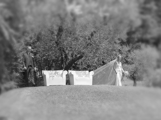 Il matrimonio di Massimiliano e Ersilia a Verona, Verona 13