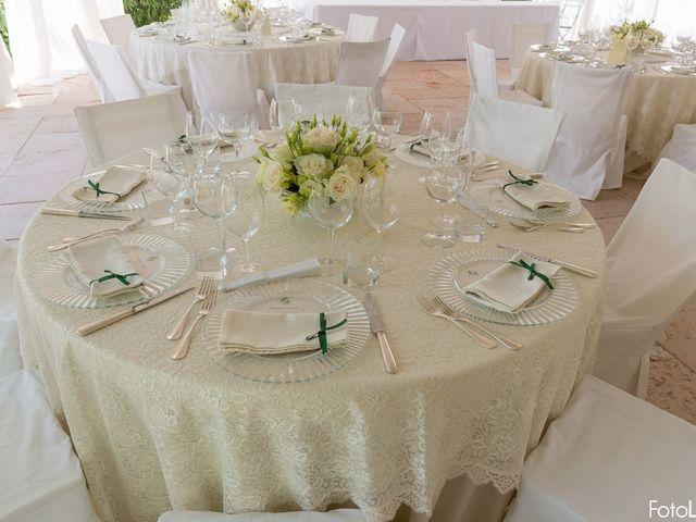 Il matrimonio di Massimiliano e Ersilia a Verona, Verona 20