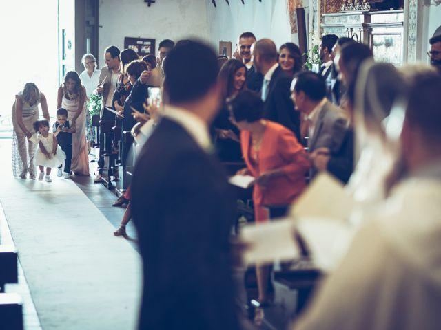 Il matrimonio di Andrea e Giuliana a Aci Bonaccorsi, Catania 9