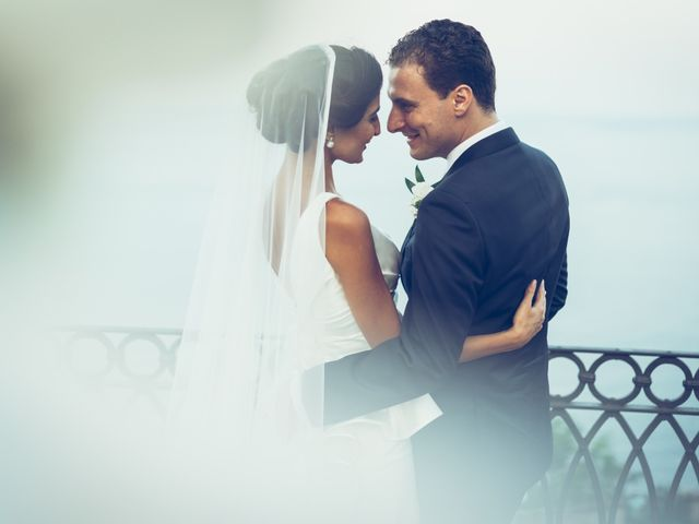 Il matrimonio di Andrea e Giuliana a Aci Bonaccorsi, Catania 10