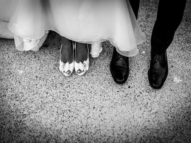 Il matrimonio di Andrea e Giuliana a Aci Bonaccorsi, Catania 11