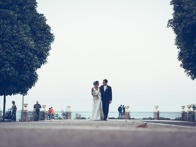 Il matrimonio di Andrea e Giuliana a Aci Bonaccorsi, Catania 12