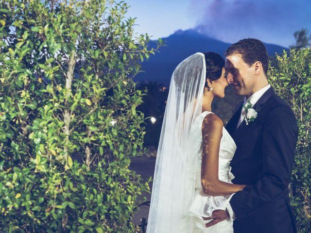 Il matrimonio di Andrea e Giuliana a Aci Bonaccorsi, Catania 13