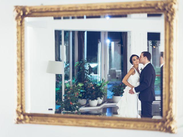Il matrimonio di Andrea e Giuliana a Aci Bonaccorsi, Catania 1