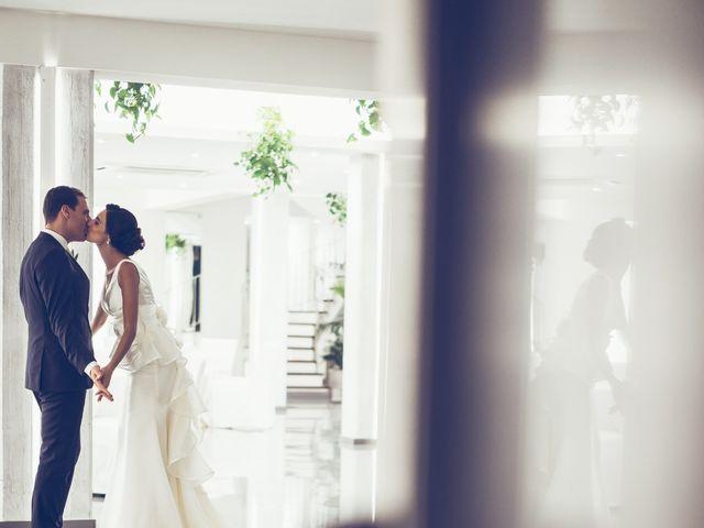 Il matrimonio di Andrea e Giuliana a Aci Bonaccorsi, Catania 14