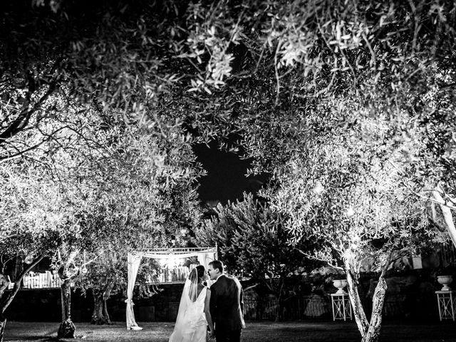 Il matrimonio di Andrea e Giuliana a Aci Bonaccorsi, Catania 16