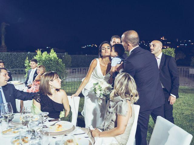 Il matrimonio di Andrea e Giuliana a Aci Bonaccorsi, Catania 17