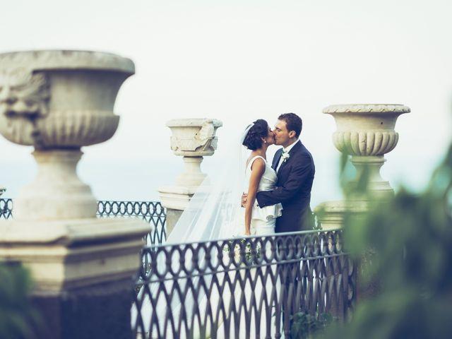 Il matrimonio di Andrea e Giuliana a Aci Bonaccorsi, Catania 21