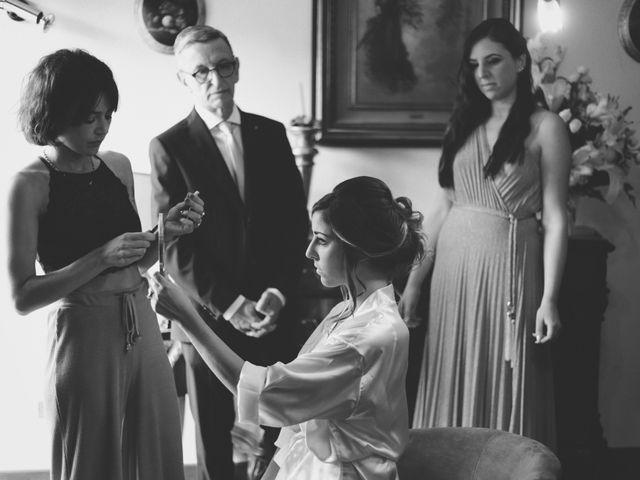 Il matrimonio di Lorenzo e Diletta a Lerici, La Spezia 12