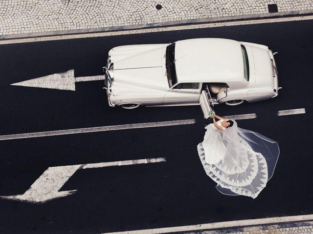 Il matrimonio di Lorenzo e Diletta a Lerici, La Spezia 13